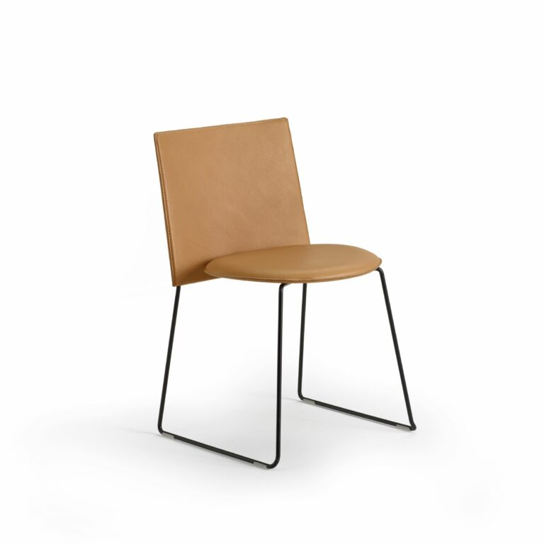 Bergen, Chair by Hallgeir Homstvedt