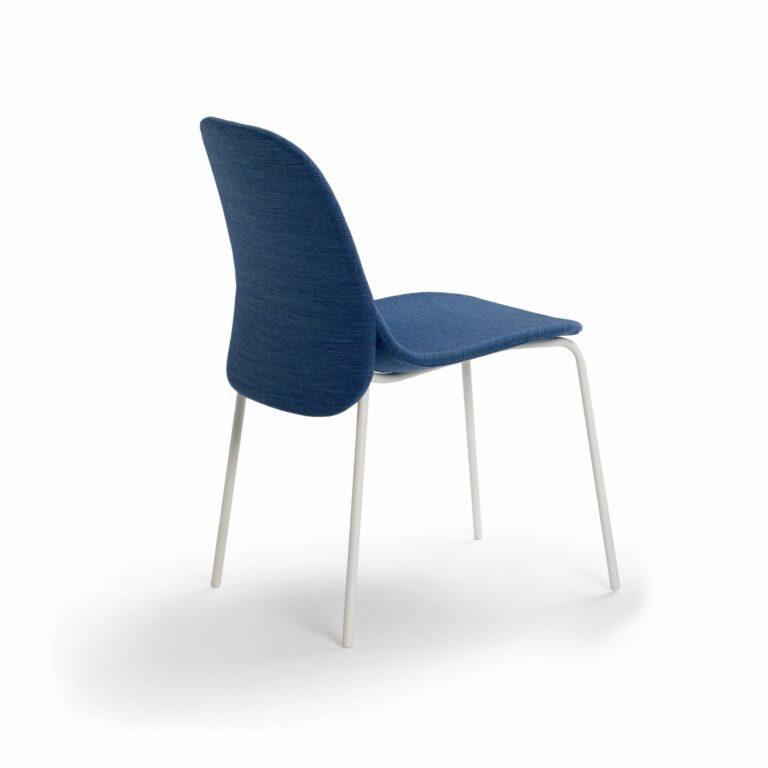 Cape, Chair by Nendo