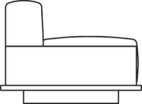 O2asis/2-seater
