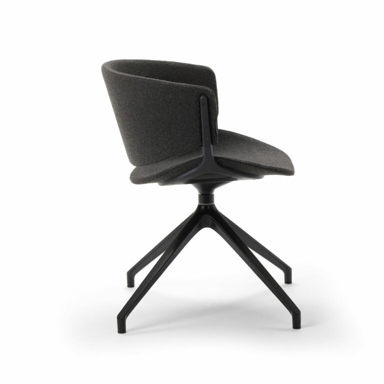 Phoenix, Chair by Luca Nichetto