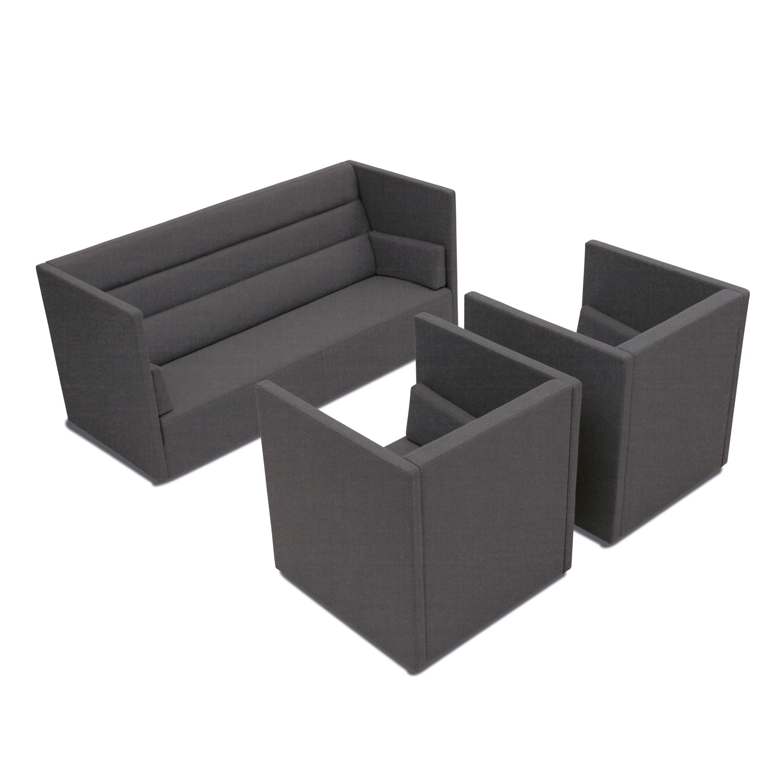 Float High Sofa – fecct