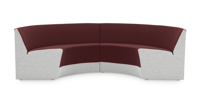 with circle sofa net couch fjellkjeden semi