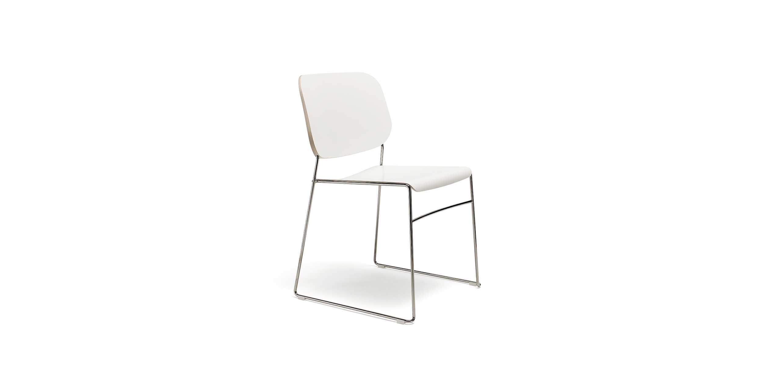 Lite Stackable Chair Furniture By Broberg Ridderstrale