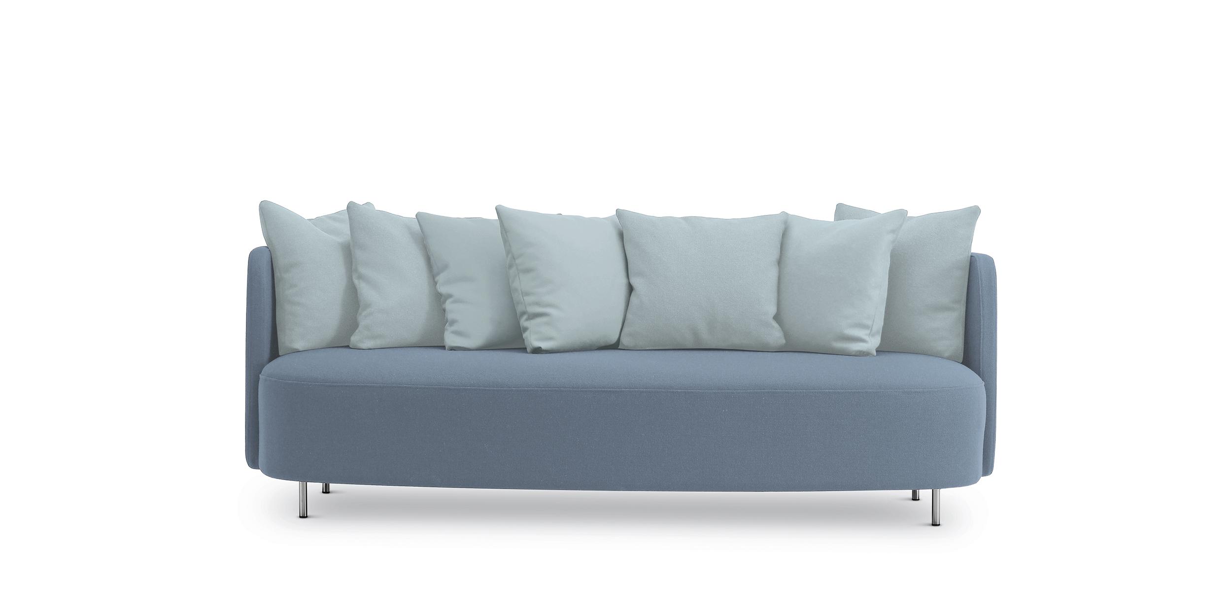 Minima, Sofa by Claesson Koivisto Rune