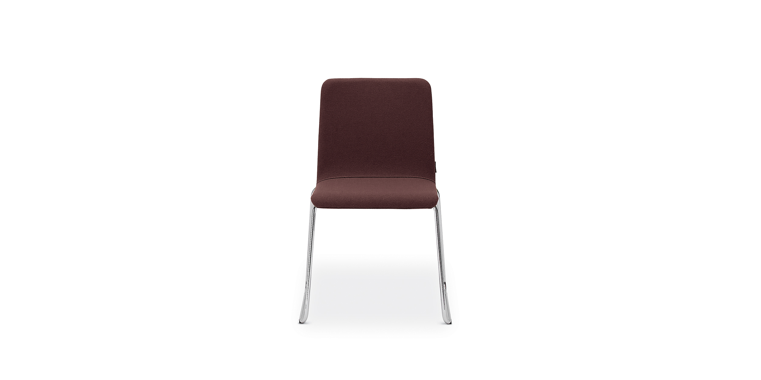 Mono Light, Stackable chair by Claesson Koivisto Rune