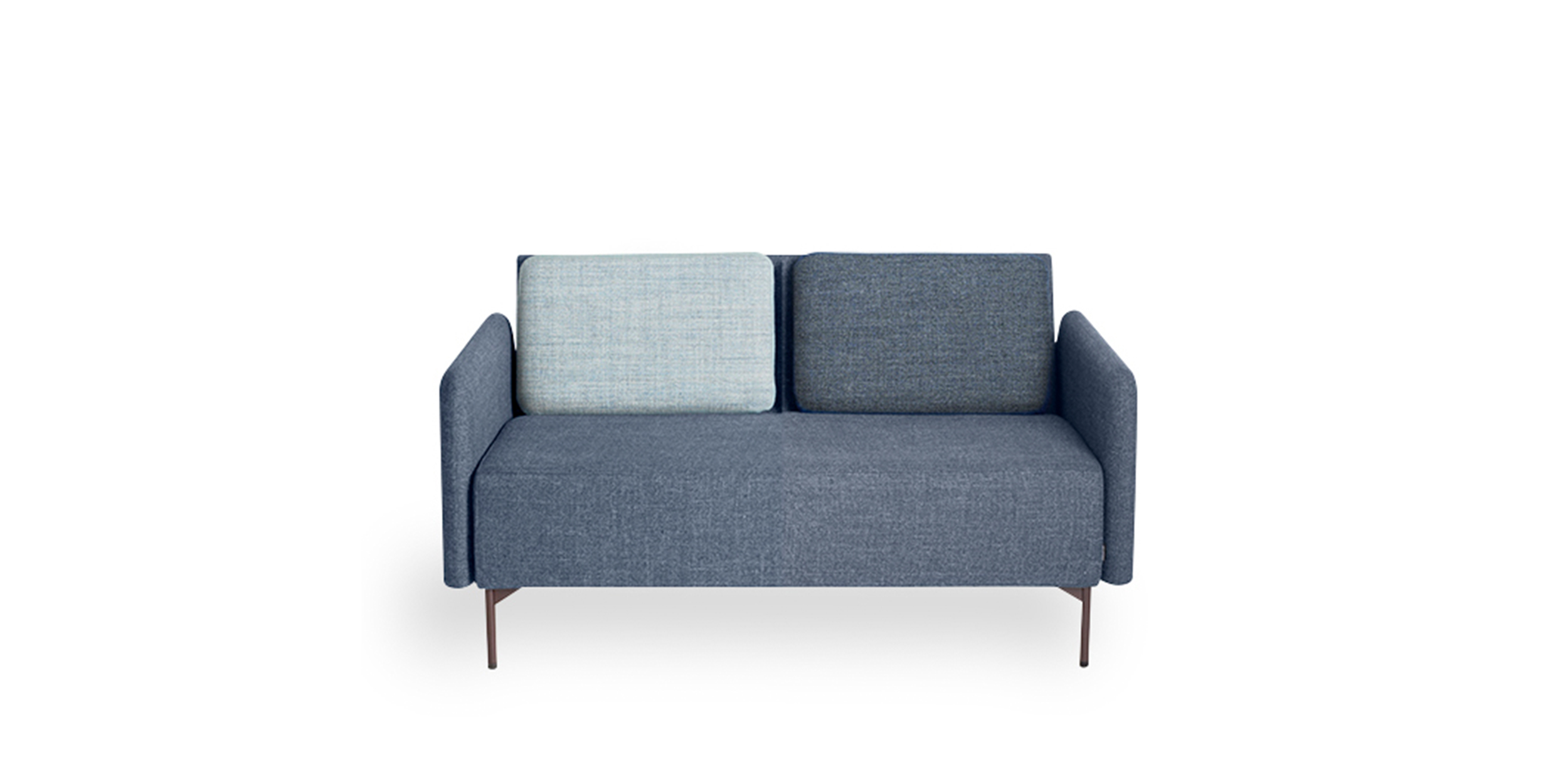 Playback 2 Seater By Claesson Koivisto Rune