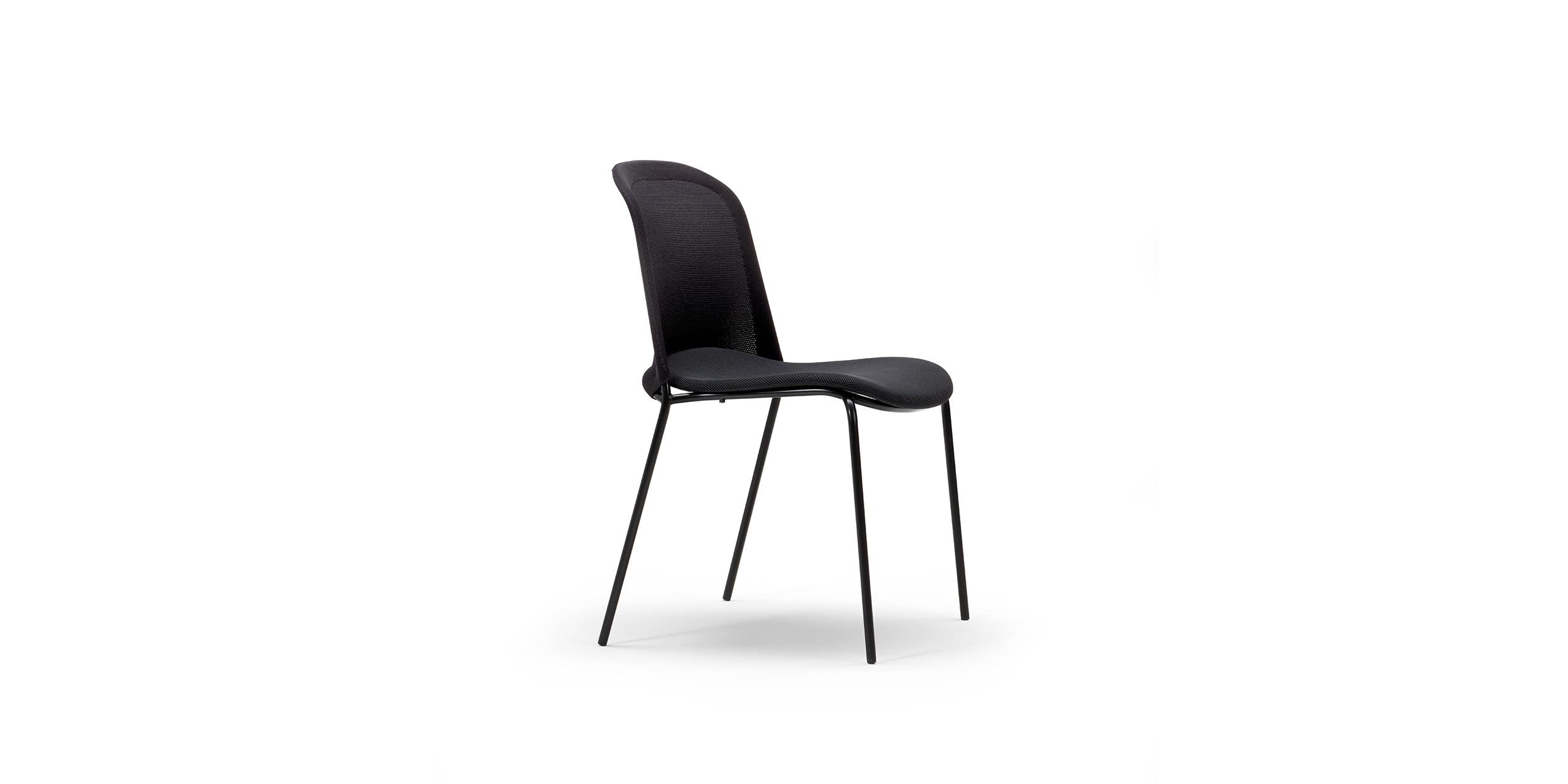 Sheer, Chair by Monica Förster