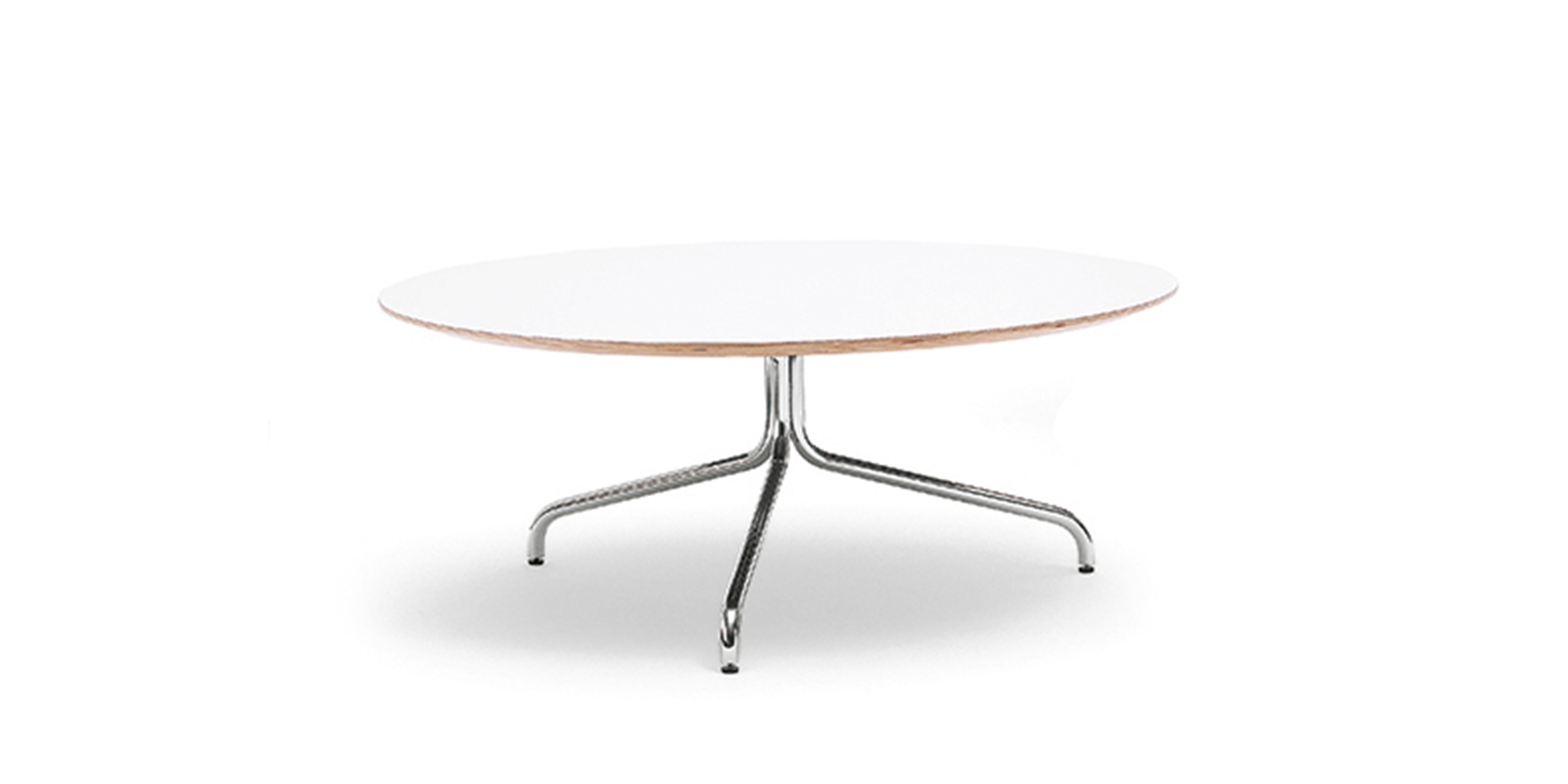Bond, Round Coffee Table U2013 Furniture By Jean Marie Massaud U2013 Offecct ...