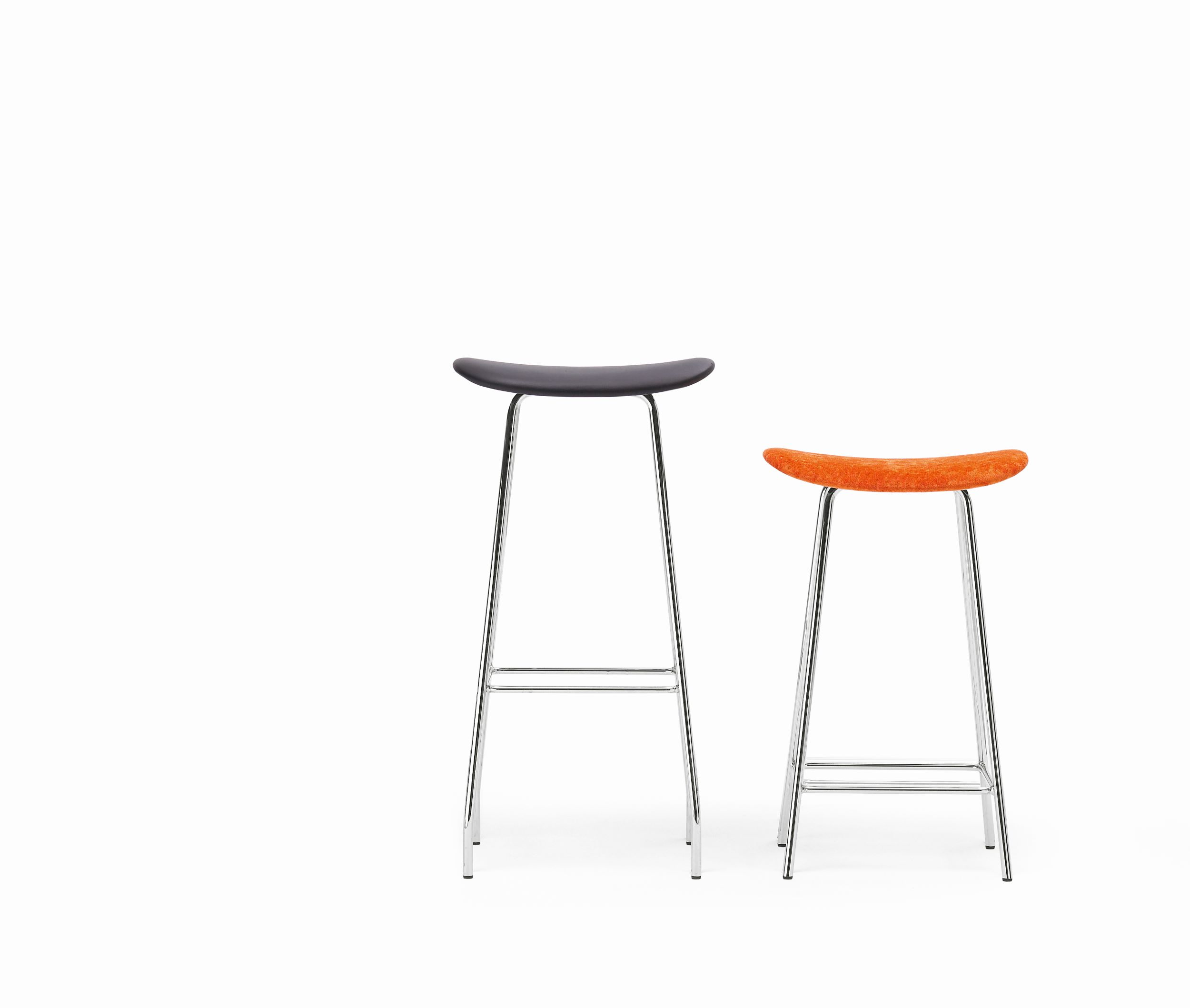 Cornflake Low, Bar stool by Claesson Koivisto Rune