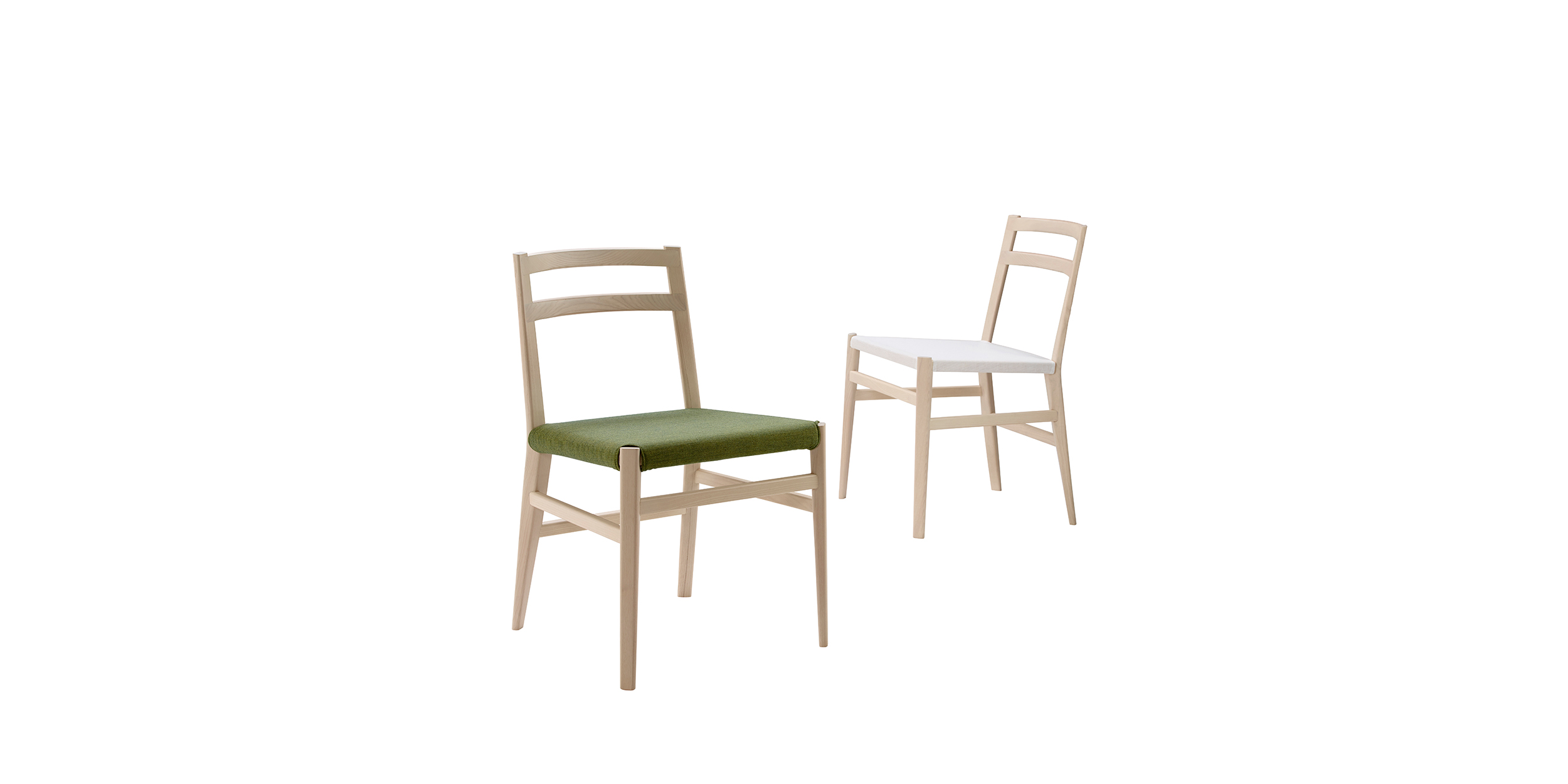 Haiku, Chair by Mario Ruiz