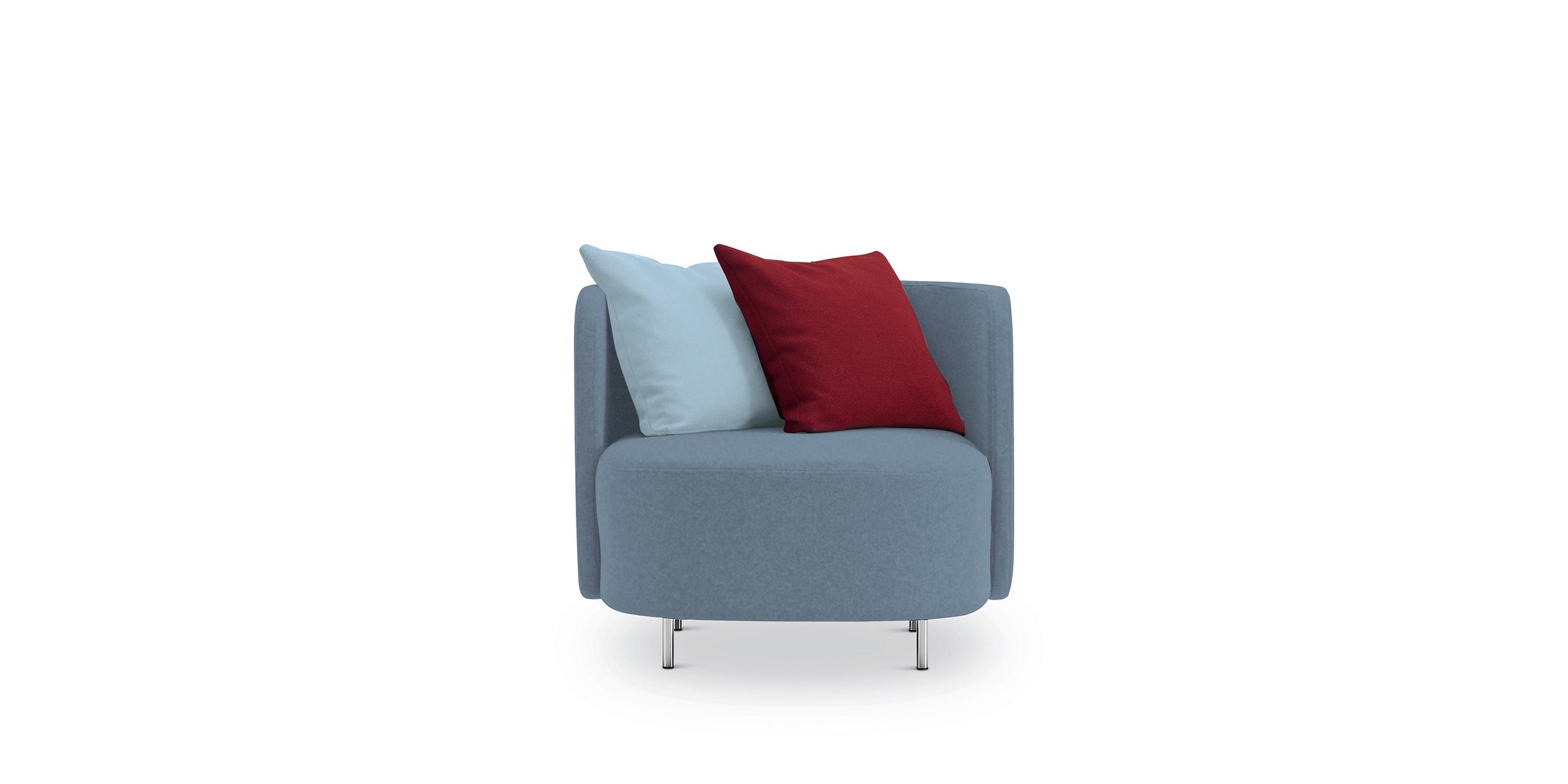 Minima, Easy chair by Claesson Koivisto Rune