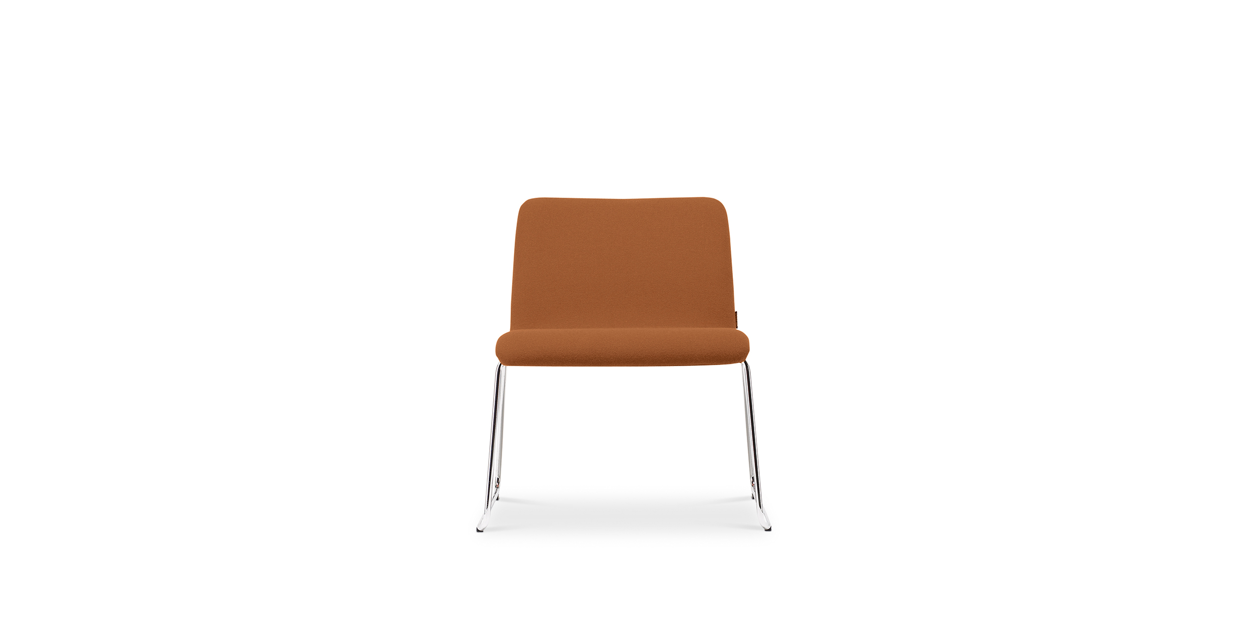 Mono Light, Stackable easy chair by Claesson Koivisto Rune