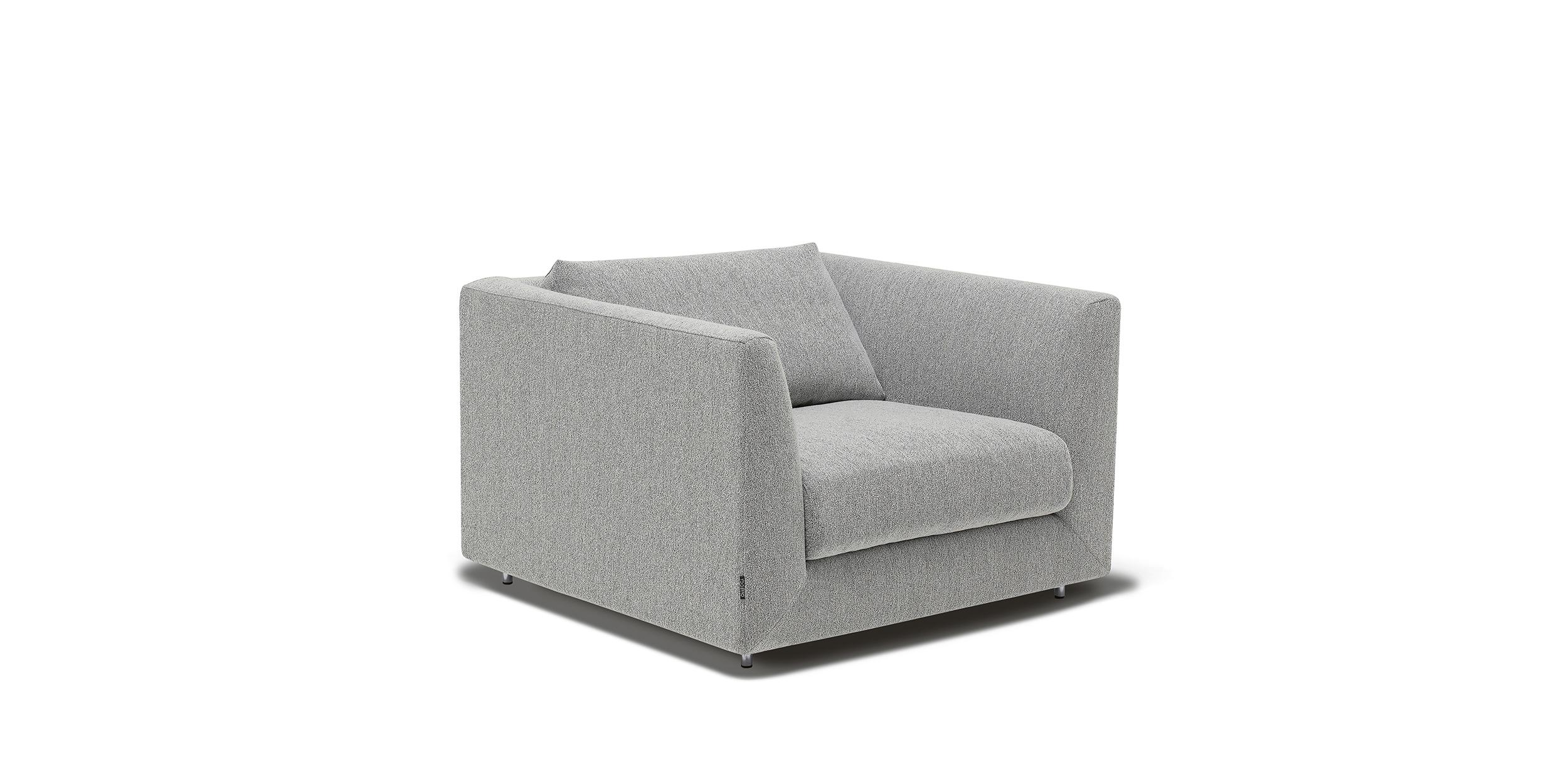 Nemo, Easy chair by Claesson Koivisto Rune
