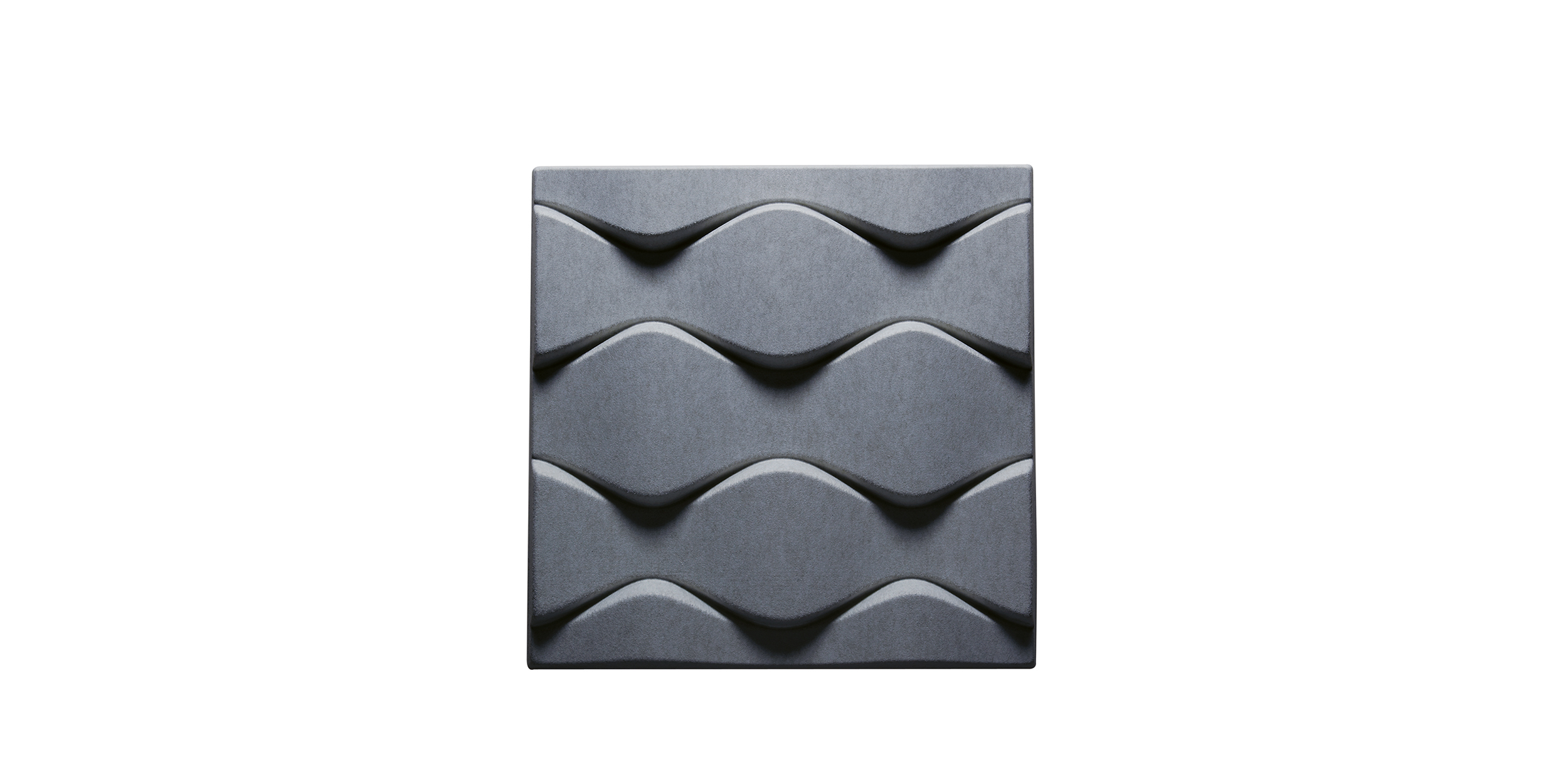 Soundwave® Flo, Acoustic panel by Karim Rashid
