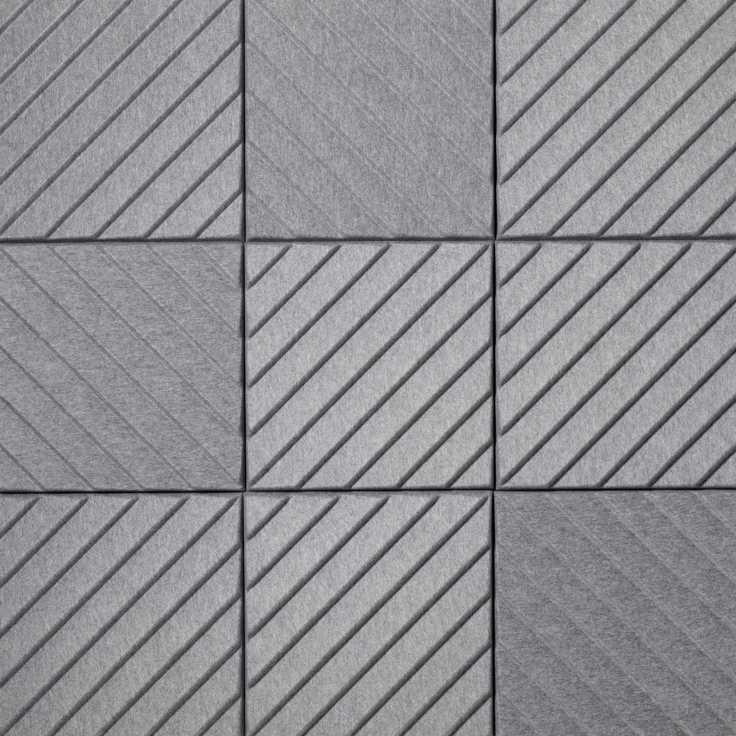 soundwave stripes acoustic wall panel richard hutten offecct