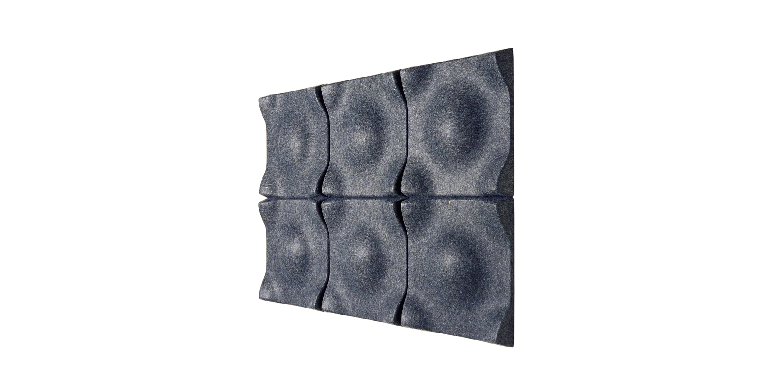 Soundwave® Swell, Acoustic panel by Teppo Asikainen