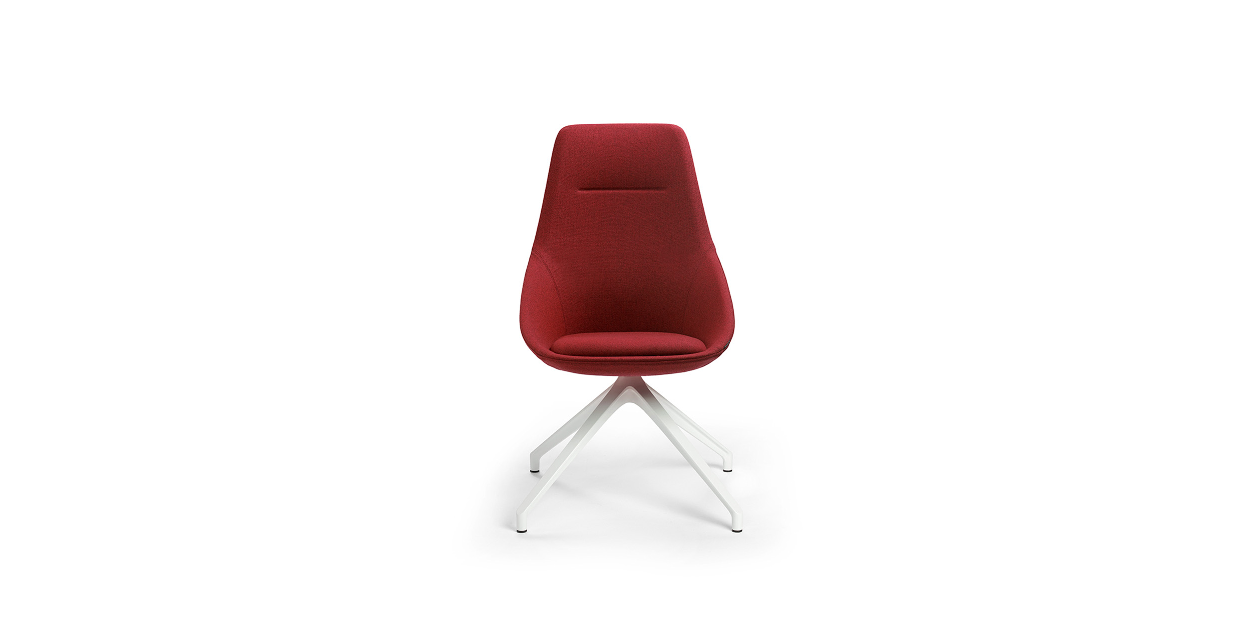 Ezy High, Chair by Christophe Pillet