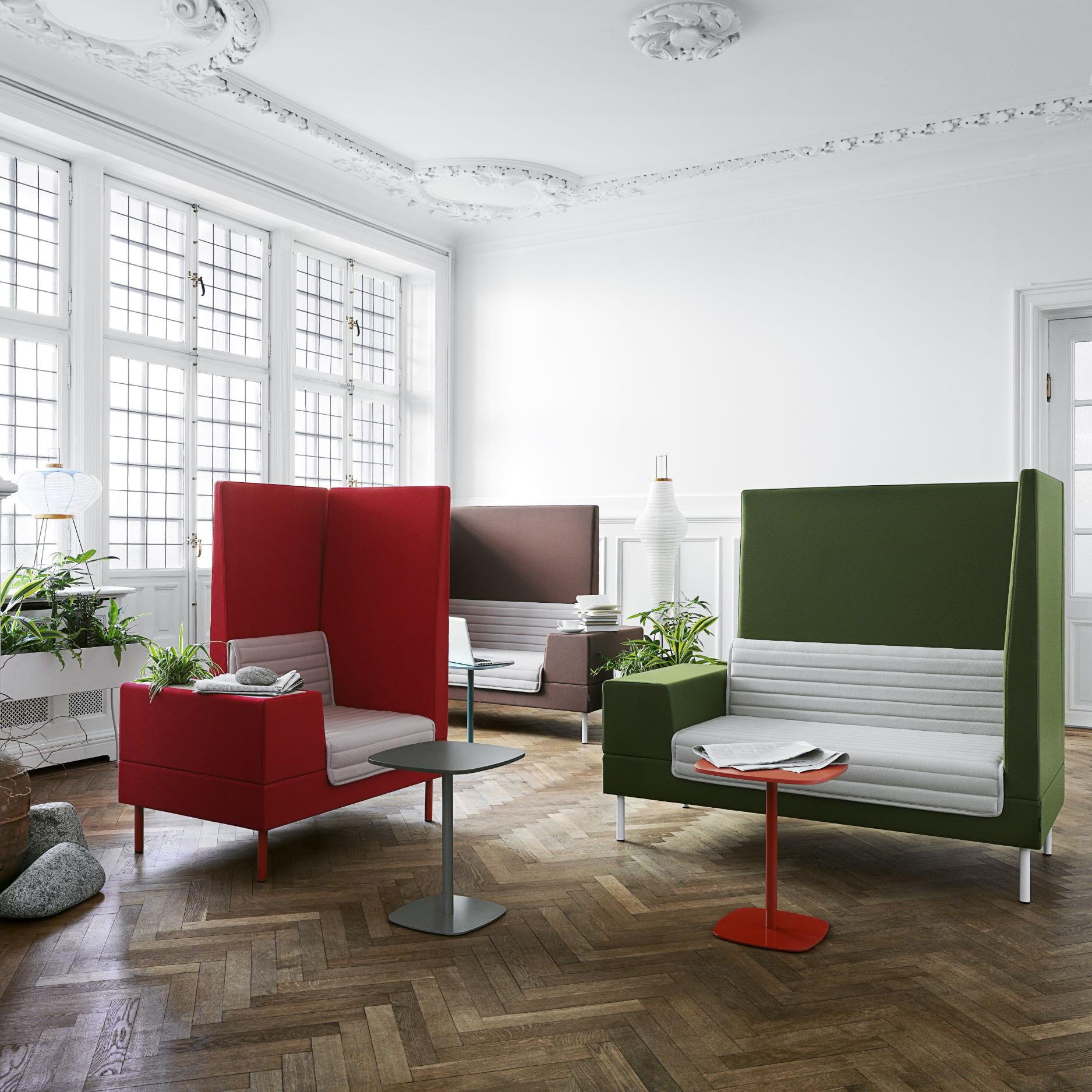 Smallroom Plus, 1500 | Offecct