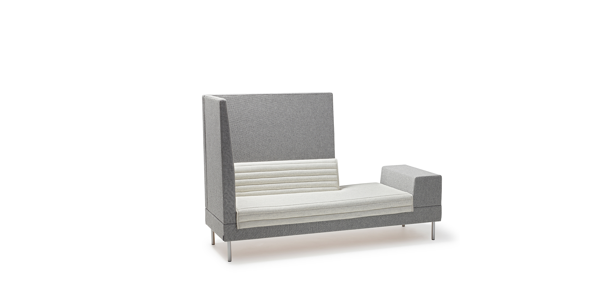 Smallroom Plus 2000 Sofa And Room Divider Ineke Hans Offecct