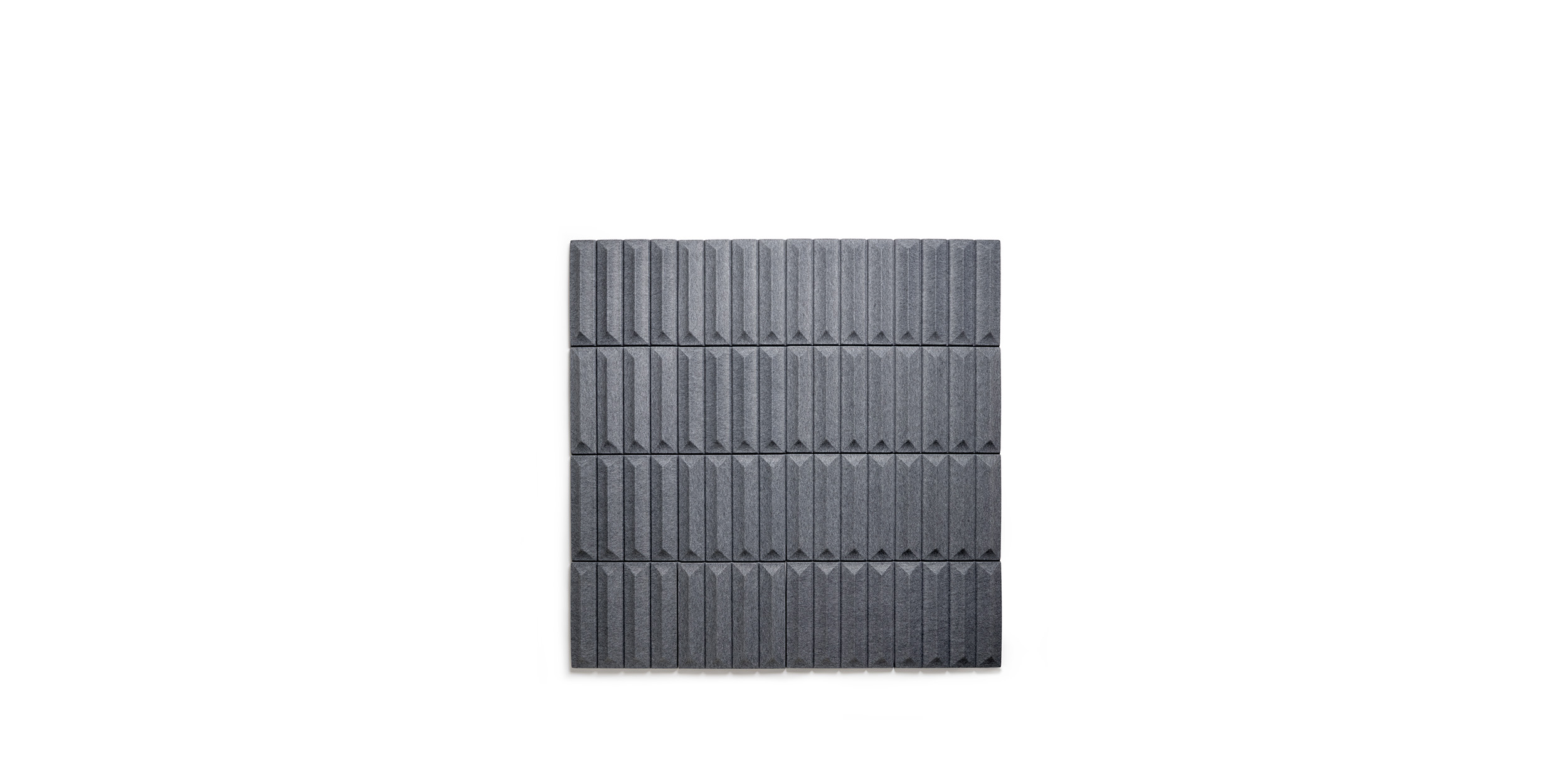 Soundwave® Ceramic, Acoustic panel by Thomas Sandell