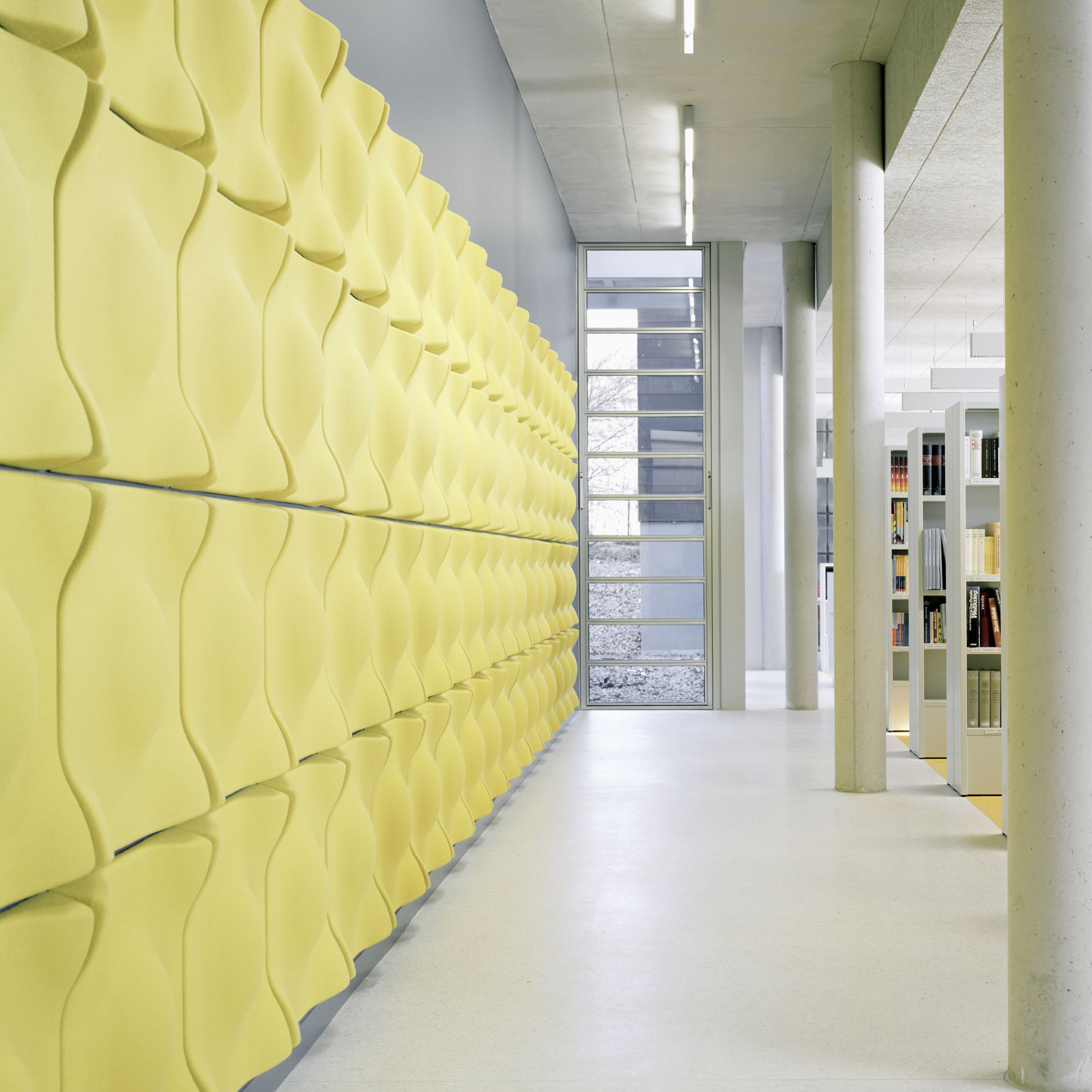 Soundwave® Swell, Acoustic sound panels – Teppo Asikainen – Offecct ...
