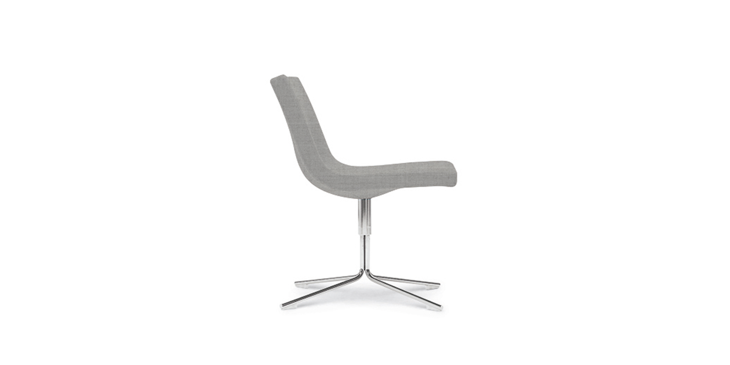 Bond, Chair by Jean-Marie Massaud