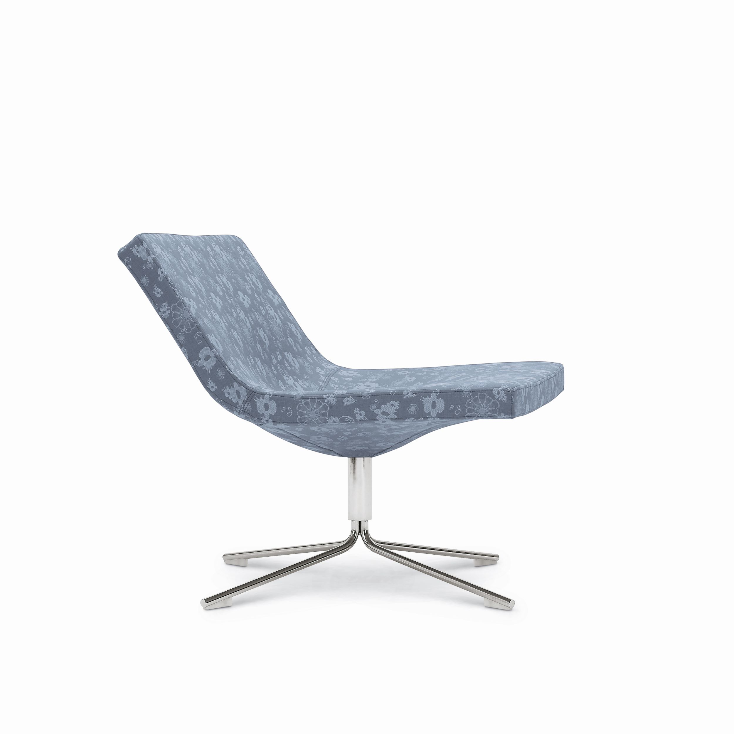 Bond Easy Chair Offecct