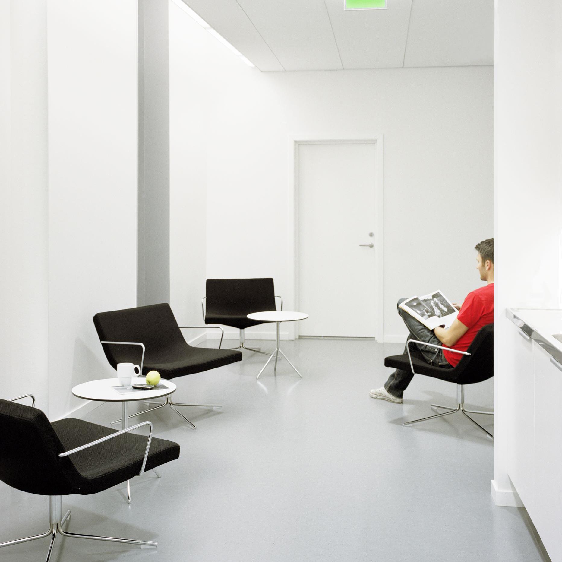 Air Lounge Sofa Chair