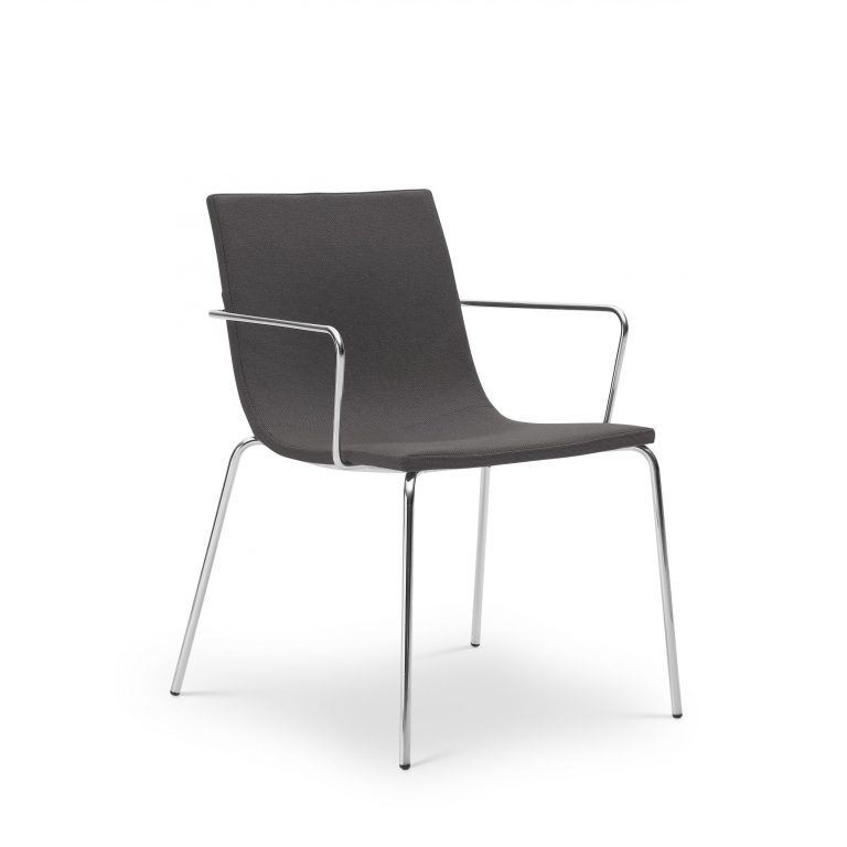 Bond Light, Armchair stackable