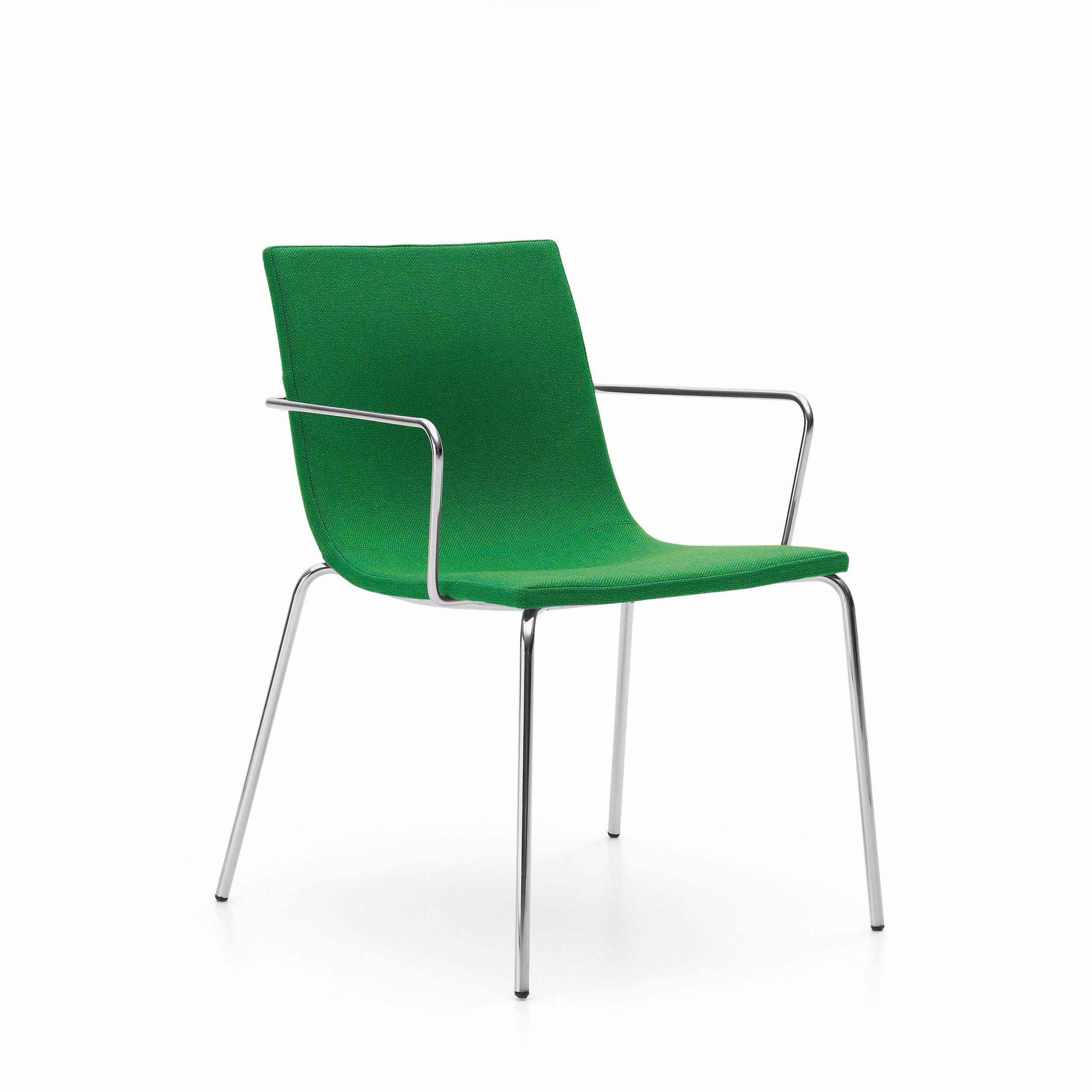 Bond Light, Armchair stackable | Offecct