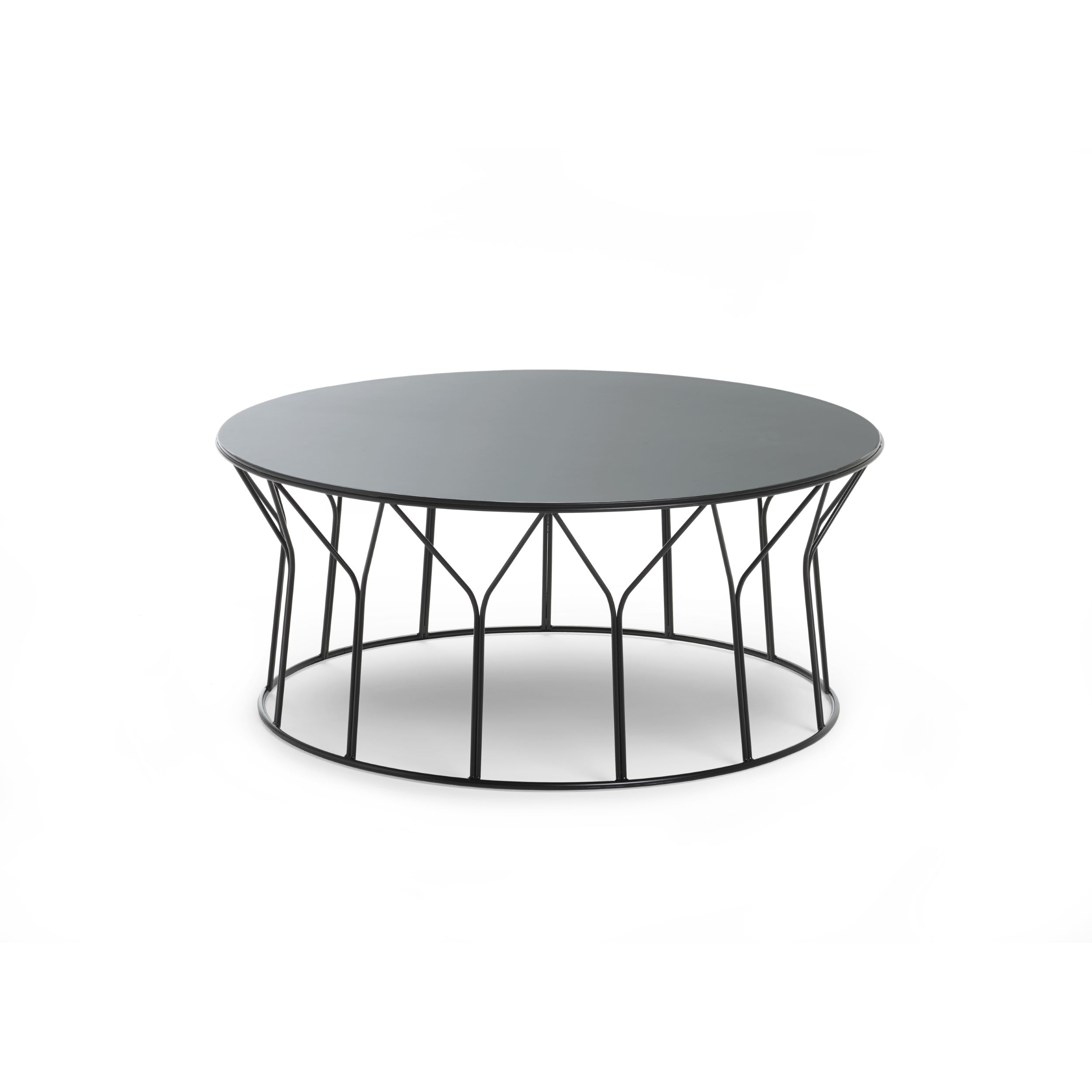Circus Round Coffee Table Furniture Design By