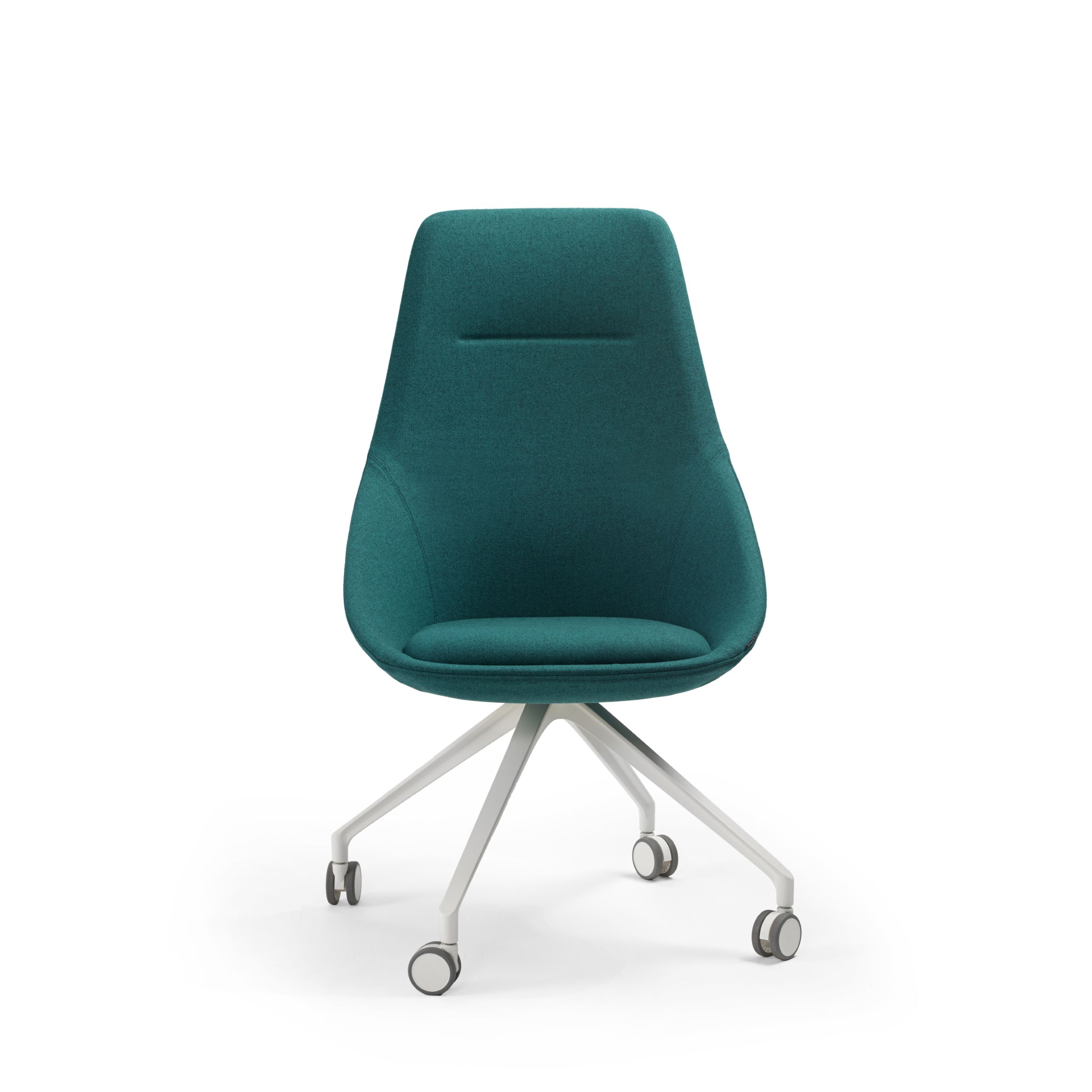 home designs swivel pin medium aqua desk studio blue chair spire