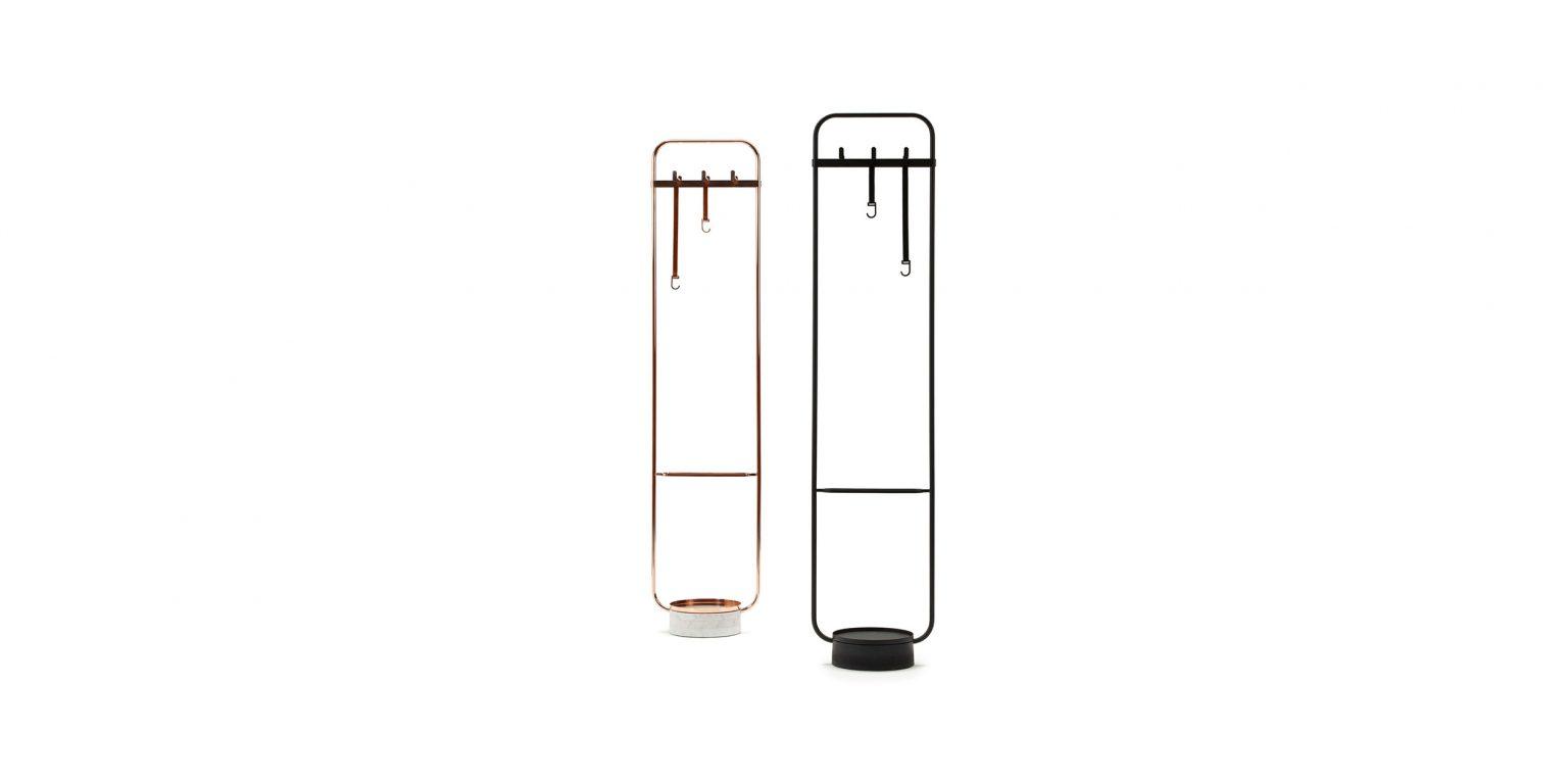 Hanger, Additionals by Neri&Hu