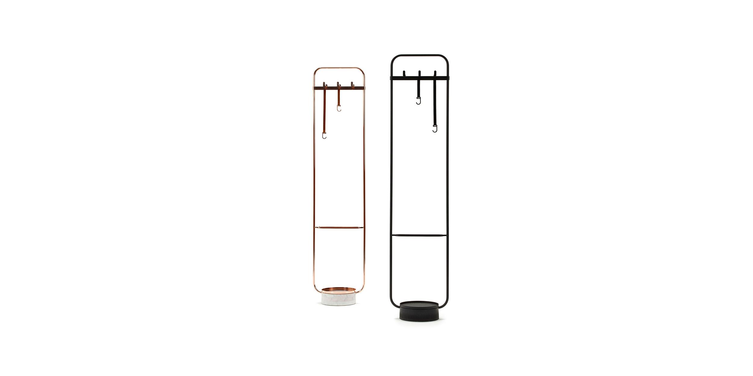 Hanger Additionals By Neri Hu