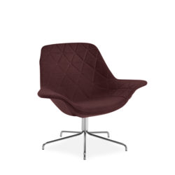 OYSTER LOW Easy chair