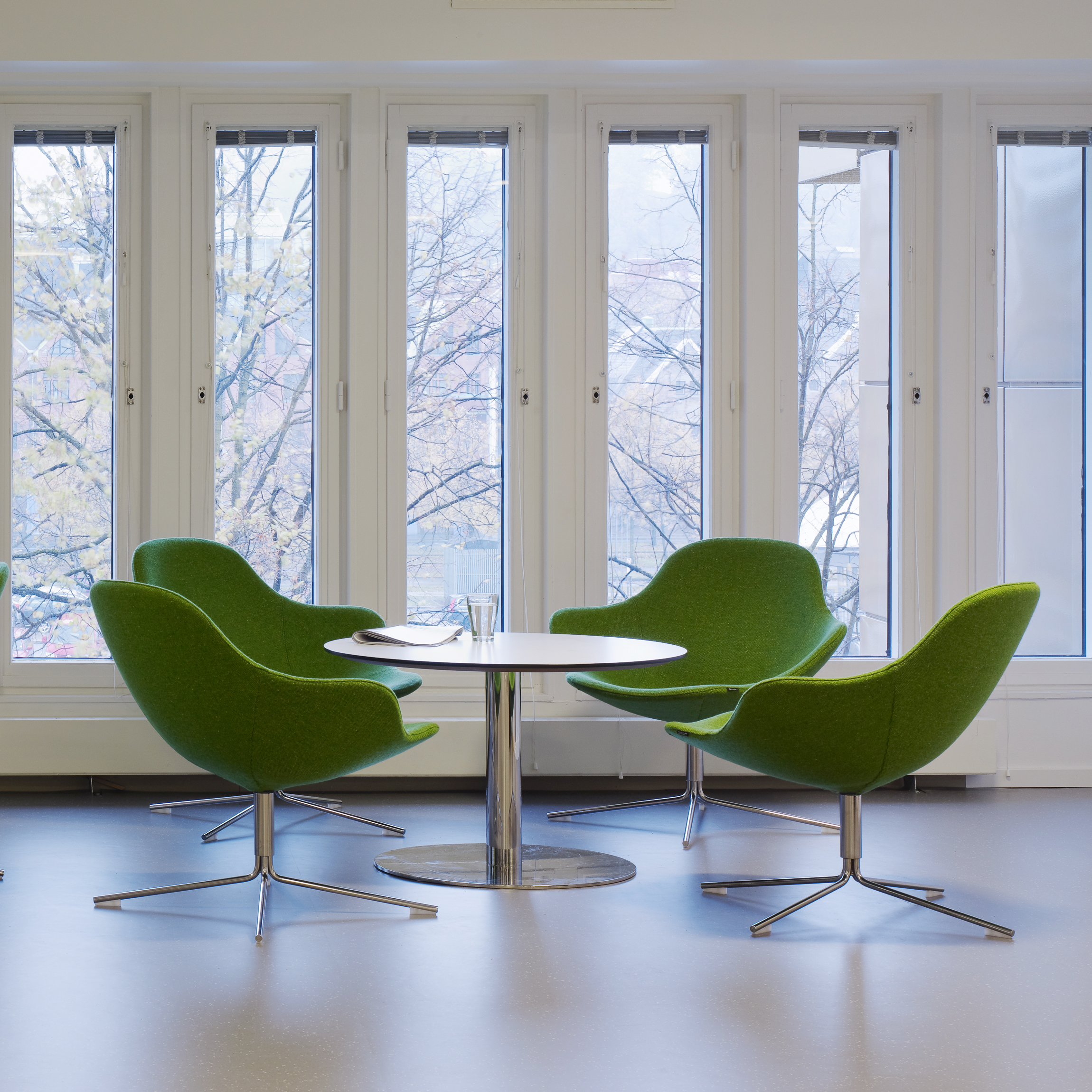 Palma, Easy chair | Offecct