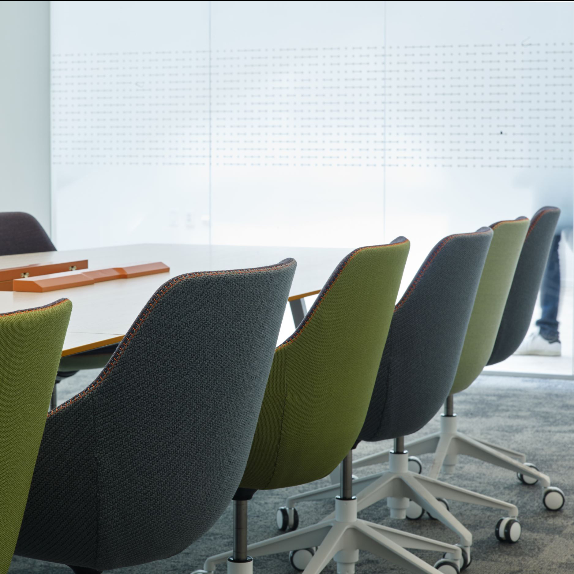 Palma Meeting, Chair | Offecct
