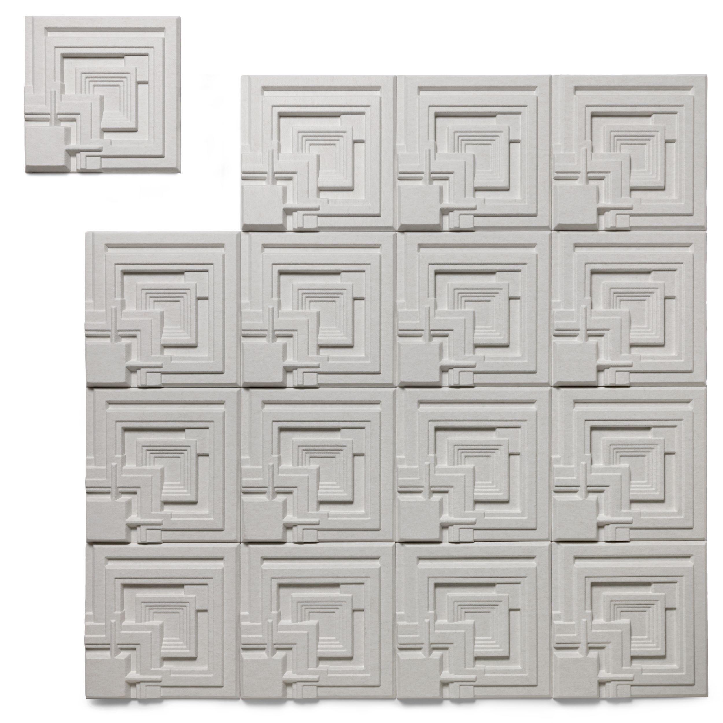 Acoustic Panel Frank Lloyd Wright