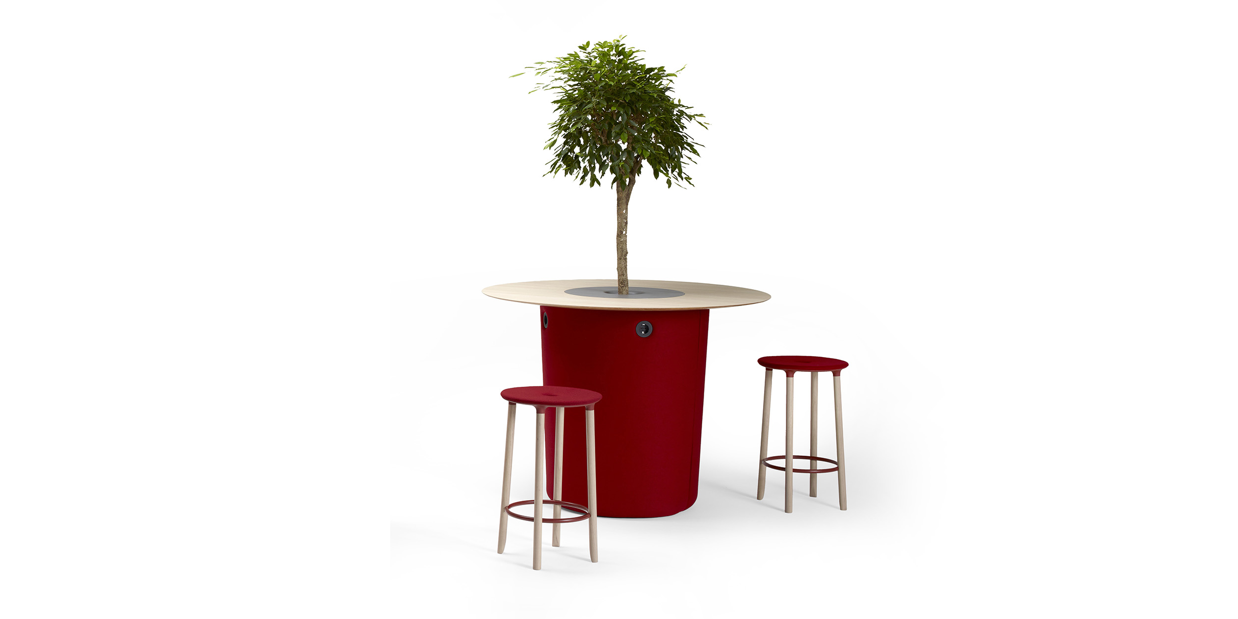 Move On Low, Bar stool by Mattias Stenberg