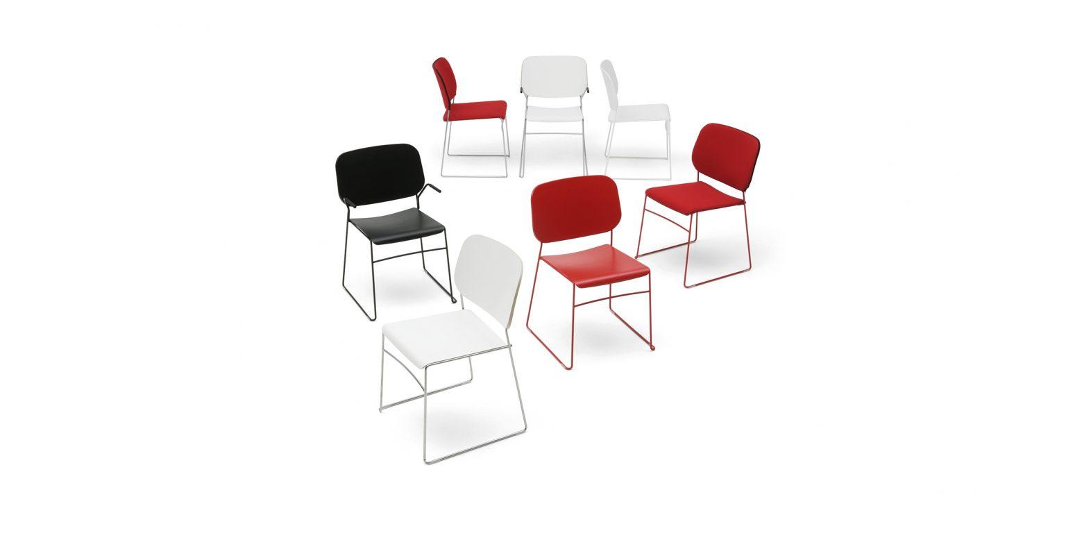 Lite, Folding table by Broberg & Ridderstråle