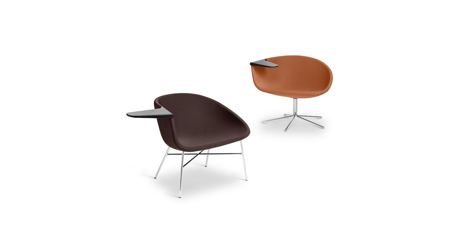 Moment, Easy chair by Khodi Feiz