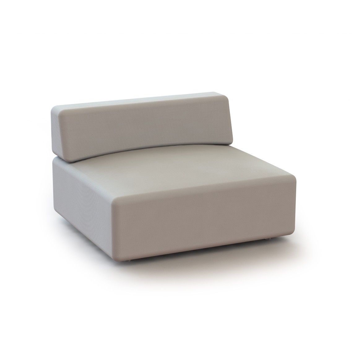 Grandfield, Sofa system by Christophe Pillet