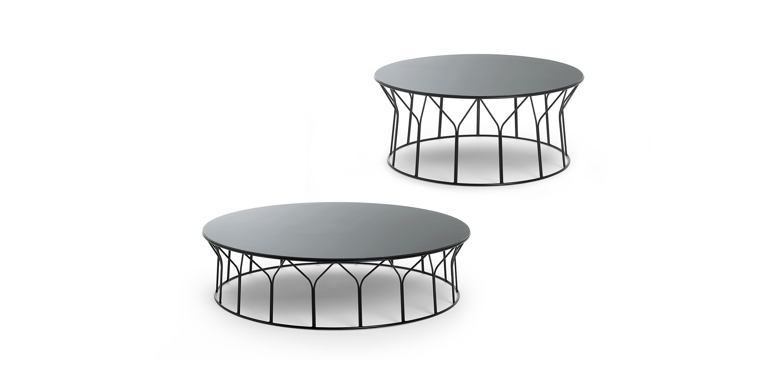 Circus, Table by Formfjord