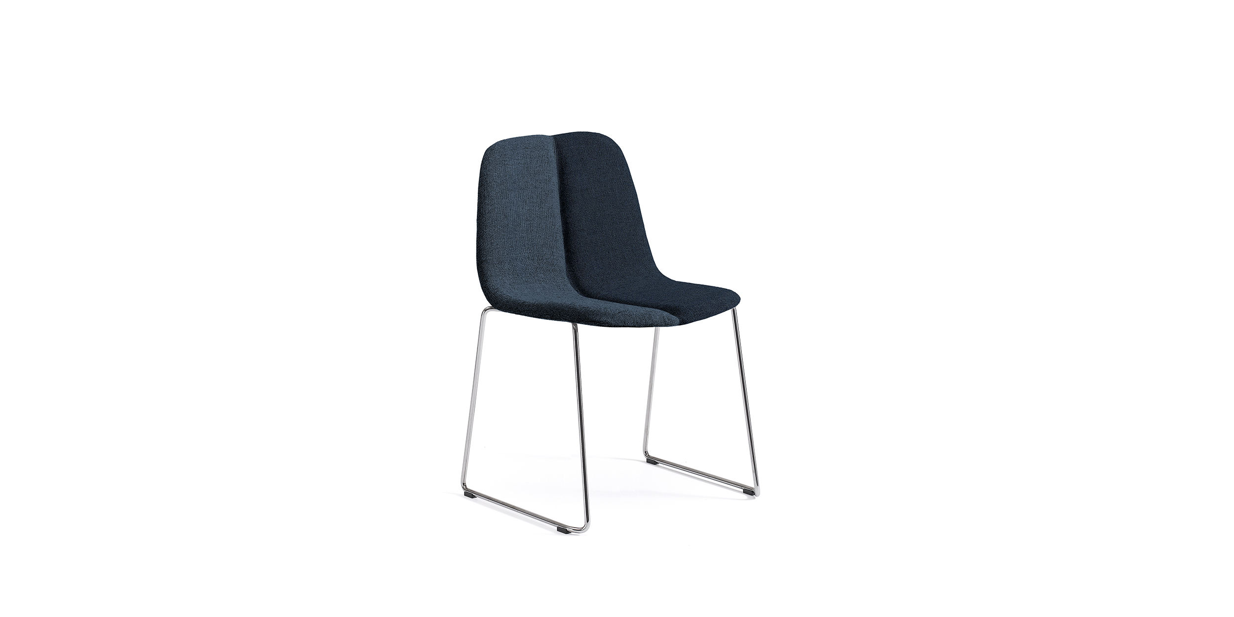 Duo, Chair by Patrick Norguet