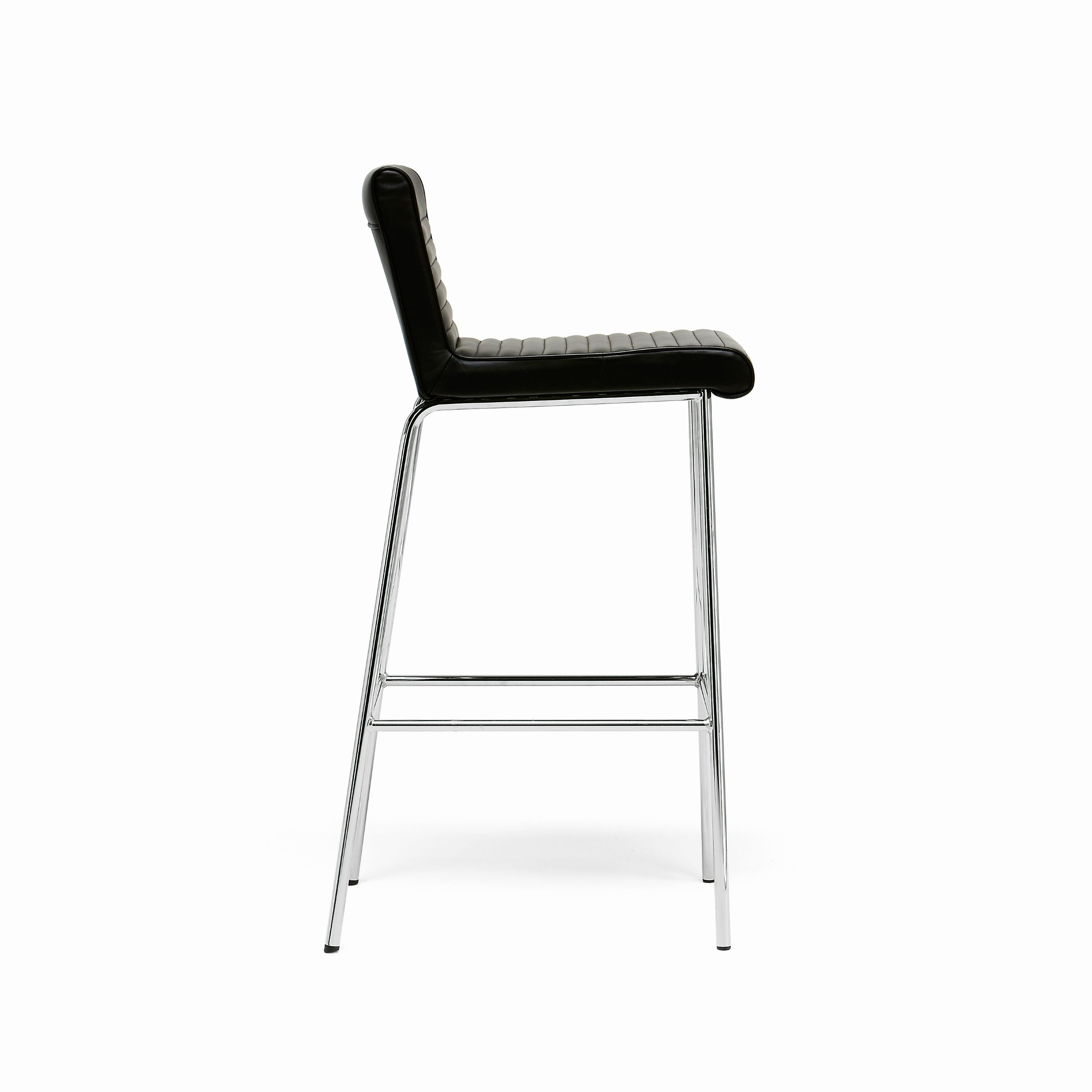 QOOL HIGH, Bar stool by Olle Anderson
