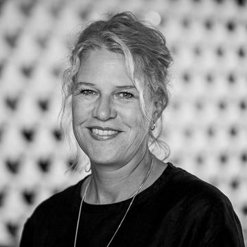 Maria Olofsson Karemyr på Offecct