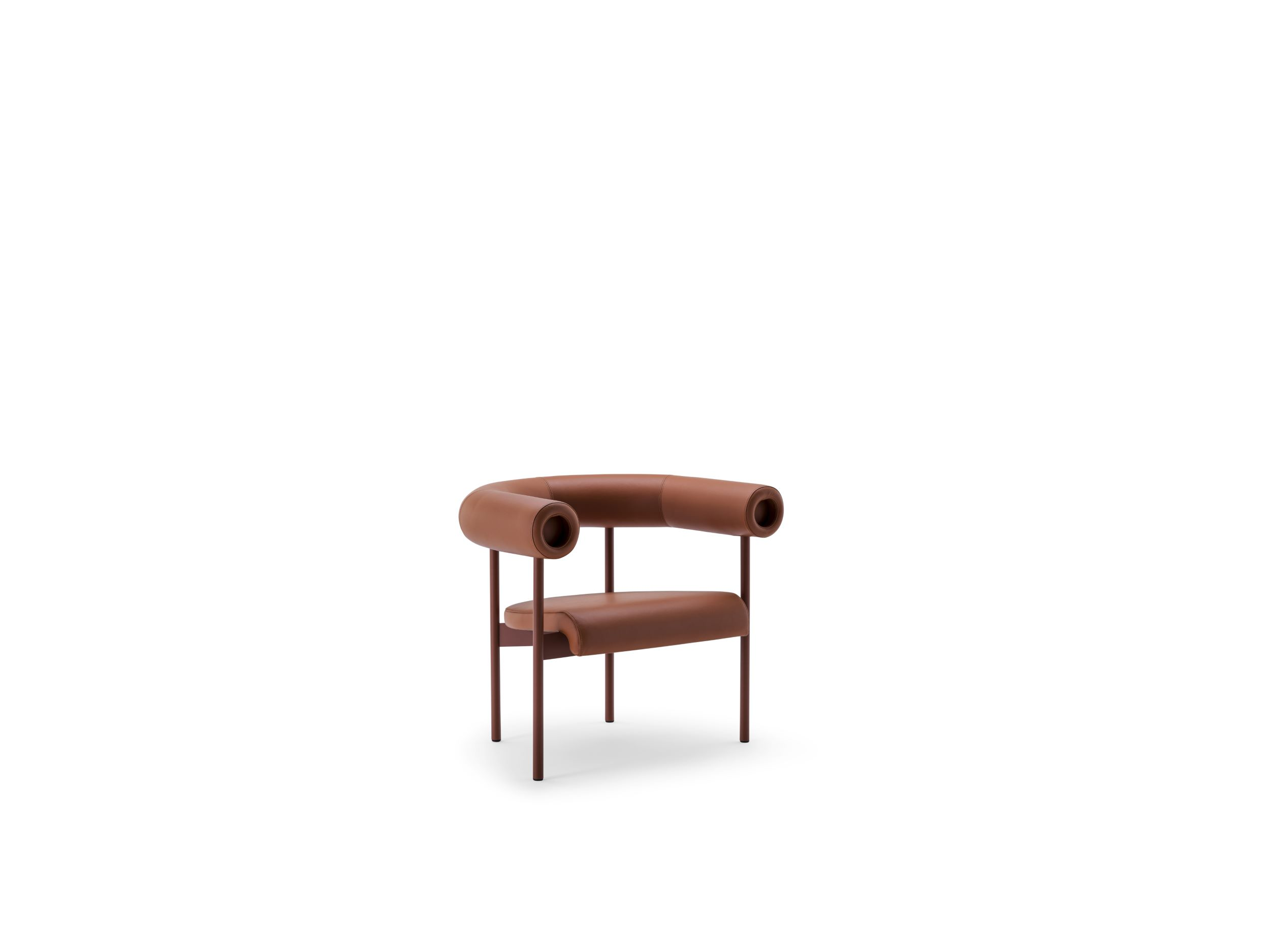 Font, Easy chair by Matti Klenell