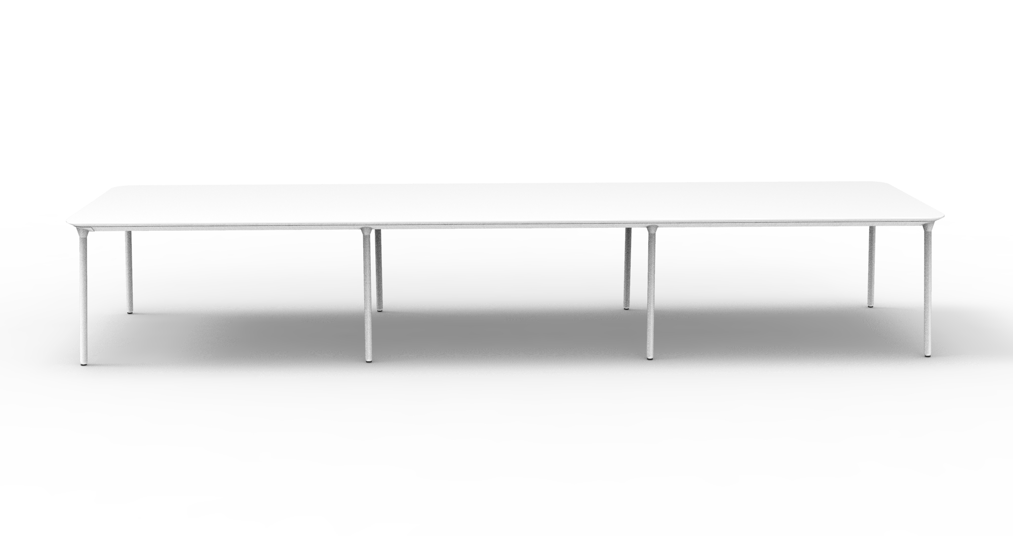 Phoenix, Table by Luca Nichetto